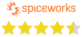 spiceworks review